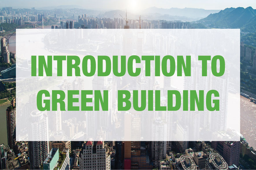 [HN 09/03 & HCMC 16/03] Training Course: Introduction to Green Building