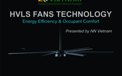 [20/12/16 HCMC] Introduction event of HVLS Fans Technology