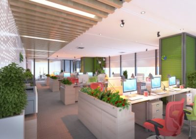 001-Interiors-P – Head office of Capital House