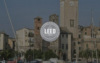 Savona Becomes Europe's First LEED Gold City