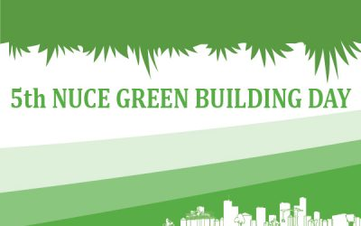 [HN] 5th NUCE Green Building Day