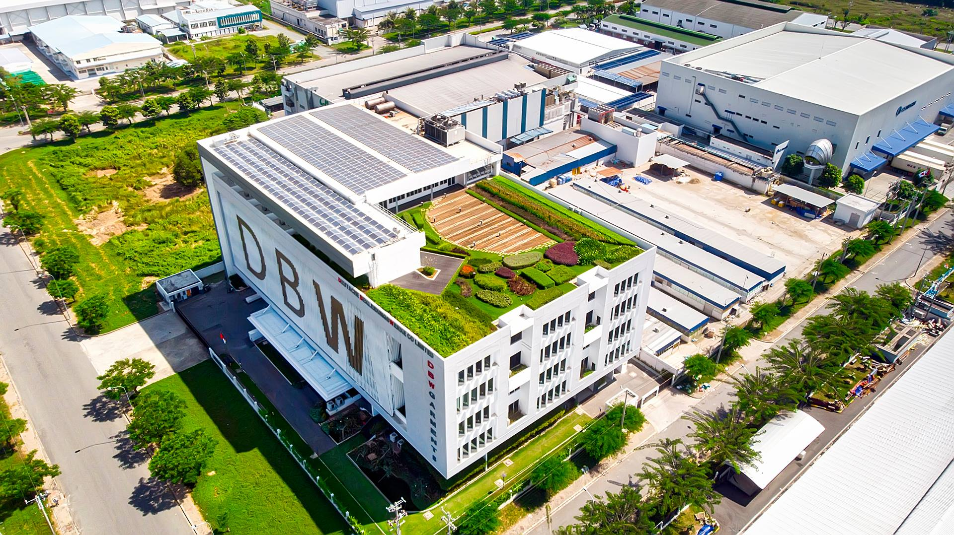 Why Green Building is Crucial for Vietnam's Garment and Textile Industry