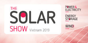 [HCMC – 03/04/2019] The Power & Electricity Show Vietnam
