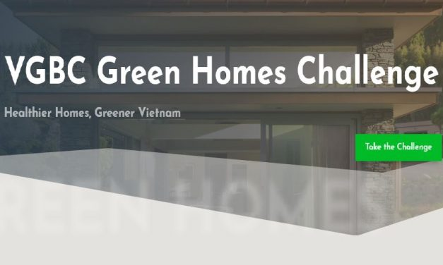 VGBC to launch the Green Homes Challenge
