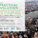 [05/06/2019 – Webinar] A Practical Revolution: Retrofitting NYC buildings to clean the air and slow the rate of climate change