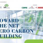[HCMC – 14/08] Breakfast Talk – Toward the Net Zero Carbon Building