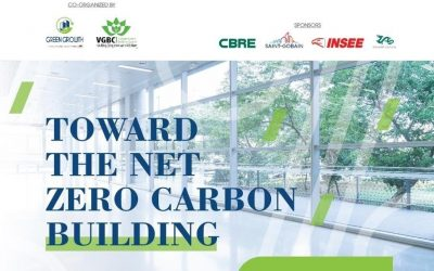 [HCMC – 14/08] Breakfast Talk – Toward the Net Zero Carbon Building