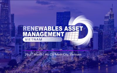 [HCMC, 19-20/05/2020] Renewables Asset Management Vietnam