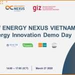 ENERGY INNOVATION DEMO DAY – 27/3/2020 Online!