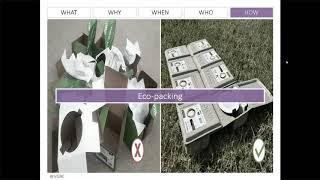 Online Series Phần 7: Quản lý Vật liệu và rác thải trong Công trình xanh