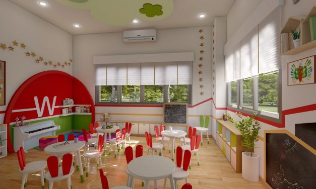 Worldkids International School Campus 7 awarded LOTUS Silver Certification