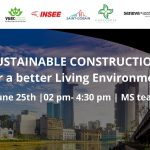 VGBC-Eurocham webinar: Xây dựng Bền vững vì một môi trường sống tốt lành hơn (25/06/2021)